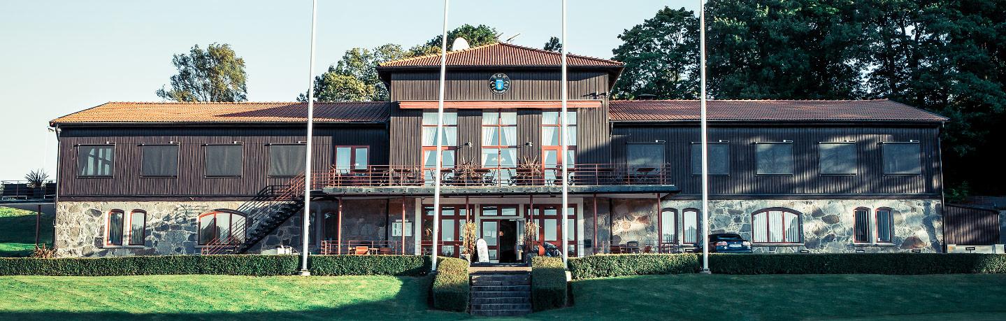 Stockholms Golfklubbs klubbhus